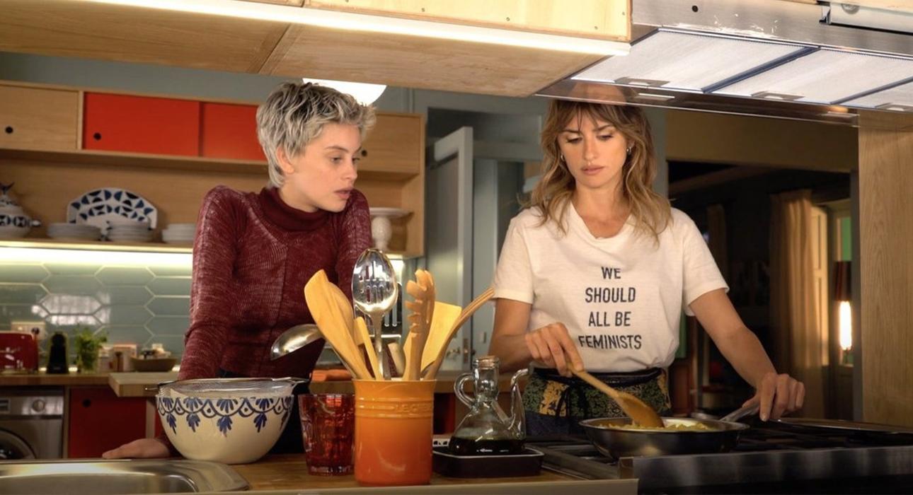 «Параллельные матери»: трейлер нового фильма Педро Альмодовара с Пенелопой Крус в главной роли