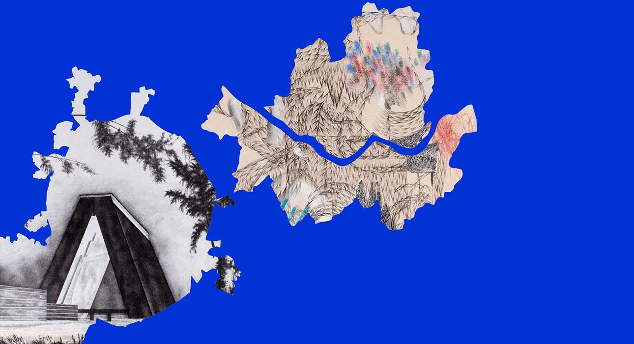 #PostaКультура: в Музее Москвы открывается выставка «Москва — Сеул: общие замыслы» — в честь 30-летия дипломатических отношений между странами