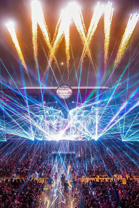 Куда нас пускают: музыкальный фестиваль Sziget в 2022 году пройдет в Будапеште