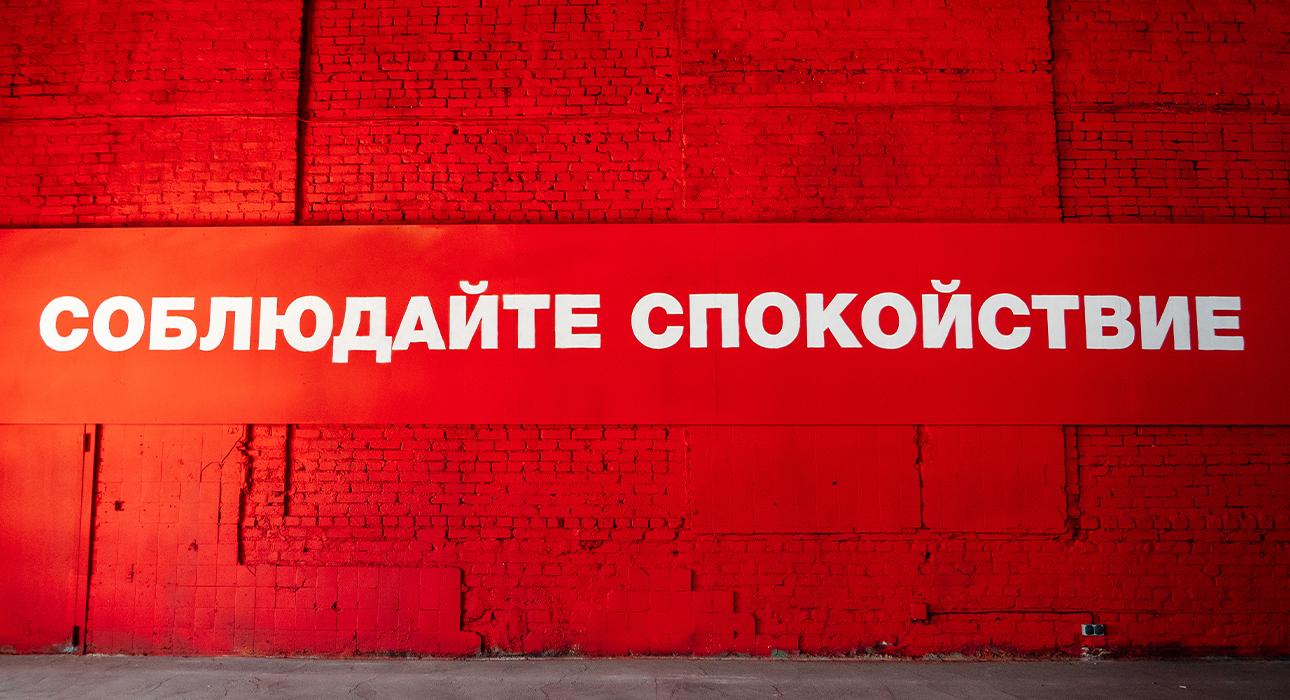 Илья Мозги. Вид из твоего окна