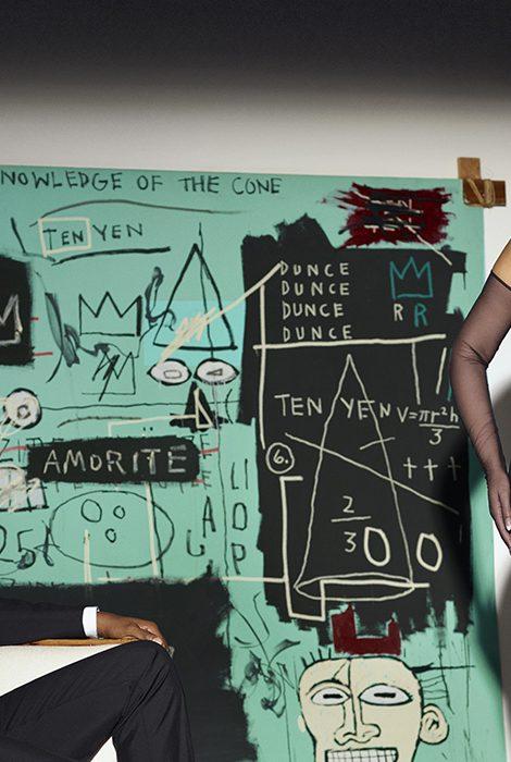 About Love: Бейонсе иДжей-Зи вновой рекламной кампании Tiffany &Co.