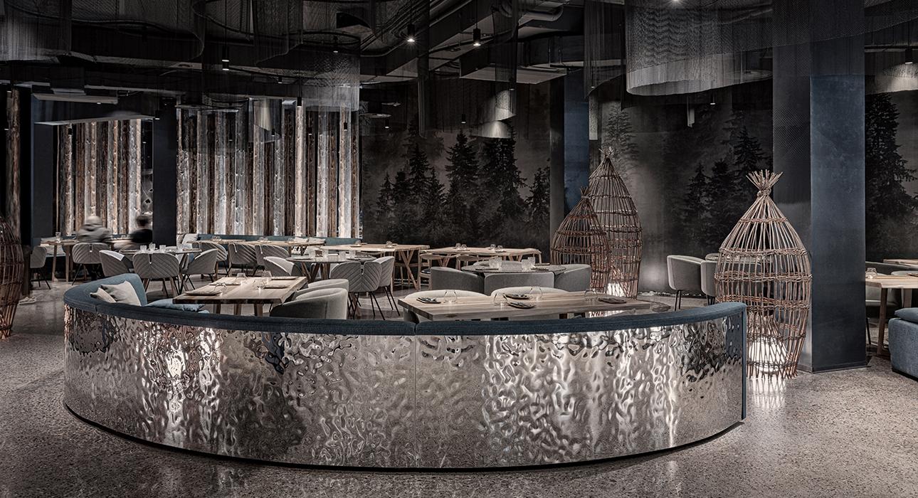 Путешествия по России: 5 причин посетить ресторан Tunguska в Красноярске