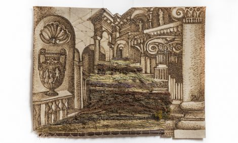 Eco Living: выставка «Здесь исейчас» воВсероссийском музее декоративного искусства— красивое напоминание онеобходимости бережно относиться кприроде