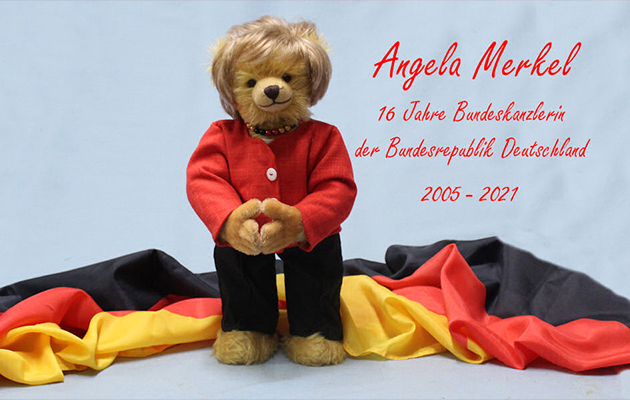 Women in Power: Ангела Меркель — первая женщина — канцлер Германии покидает свой пост после 16 лет у власти