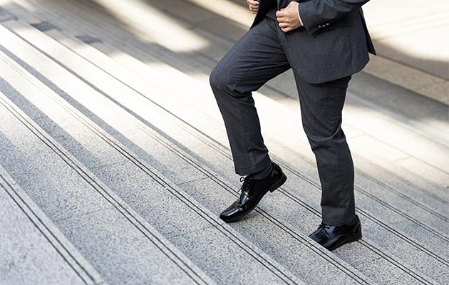 PostaНаука: по пути к долголетию — сколько шагов в день надо проходить