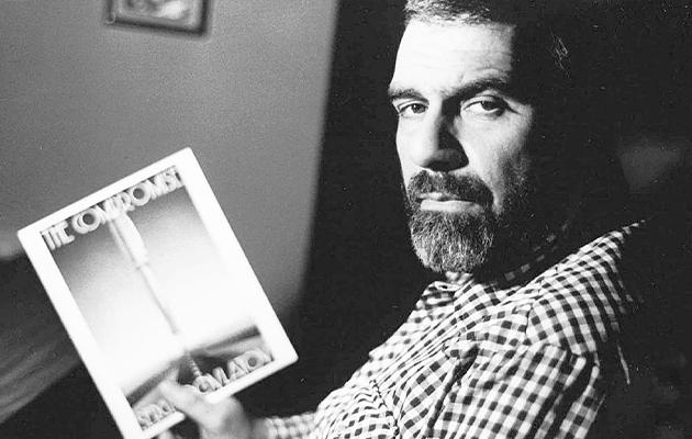 80 лет со дня рождения писателя Сергея Довлатова