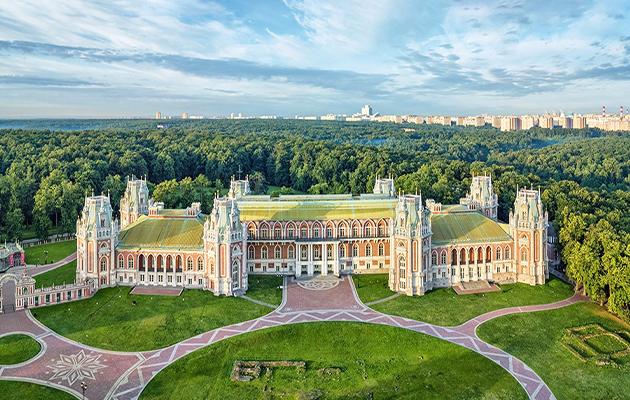 «Театрократия. Екатерина II и опера»: что будет на выставке-фестивале в «Царицыно»