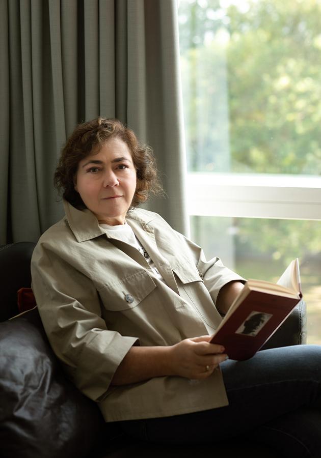 PostaKidsClub: основатель школы London Gates Юлия Десятникова — о бережной среде, раннем развитии и идеальных тьюторах