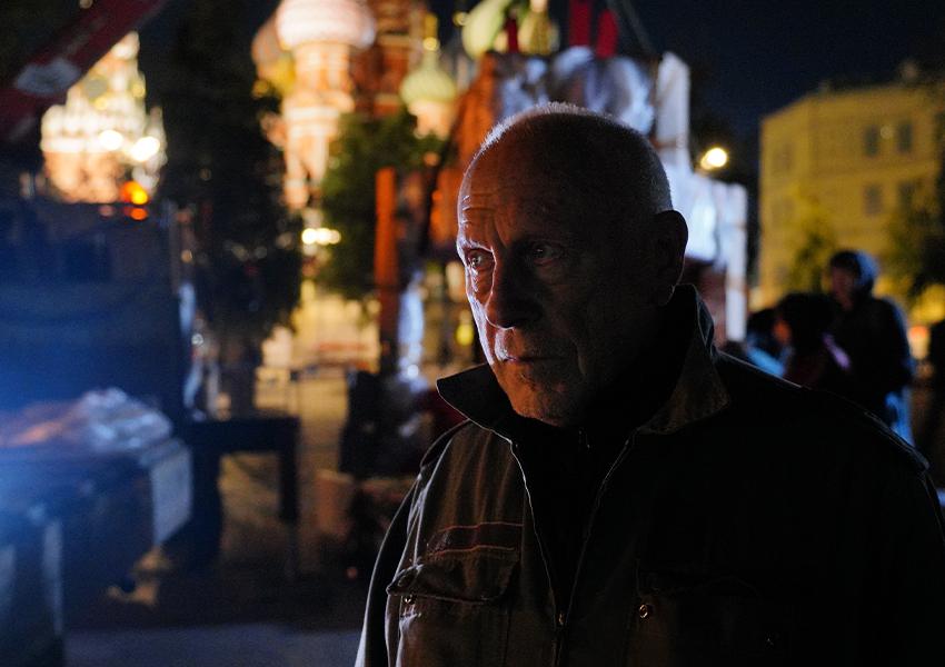 Игорь Шелковский