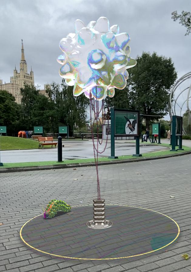 «Жук-электропряд». Аристарх Чернышев