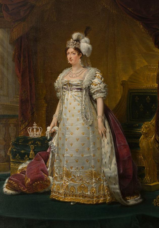 Бриллианты Марии-Антуанетты продадут с аукциона в Женеве 9 ноября