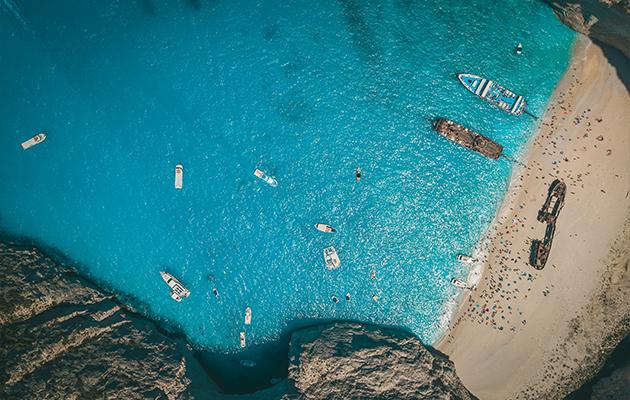 TravelБизнес: новости для любителей трюфелей, предложения Rixos Premium Dubrovnik и спа-программы Mango House Seychelles