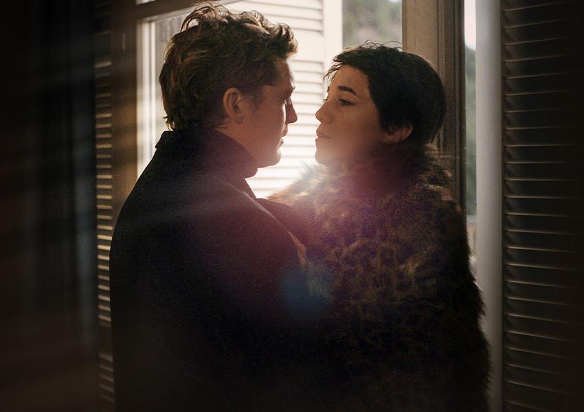 «Сюзанна Андлер»: трейлер драмы с Шарлоттой Генсбур и Нильсом Шнайдером