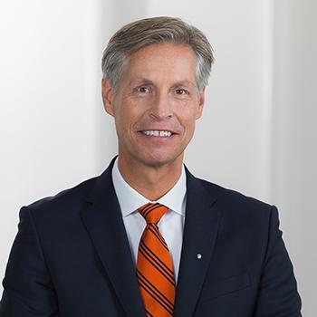 Кристоф Шрёдер, директор завода BMW Group в Дингольфинге