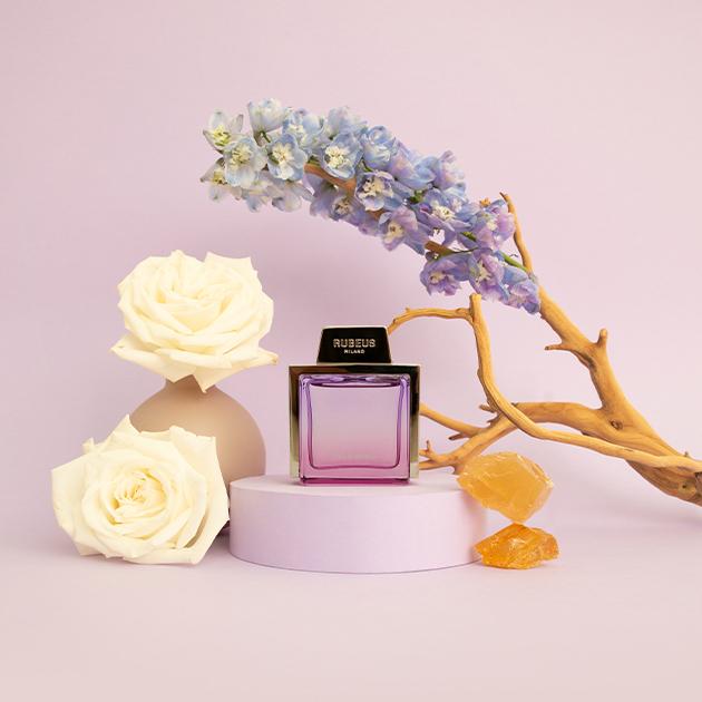 Бьюти-событие: «Сады Венеции» — парфюмерная ода Rubeus Milano в четырех частях