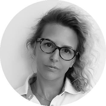 Елена Жукова, стилист