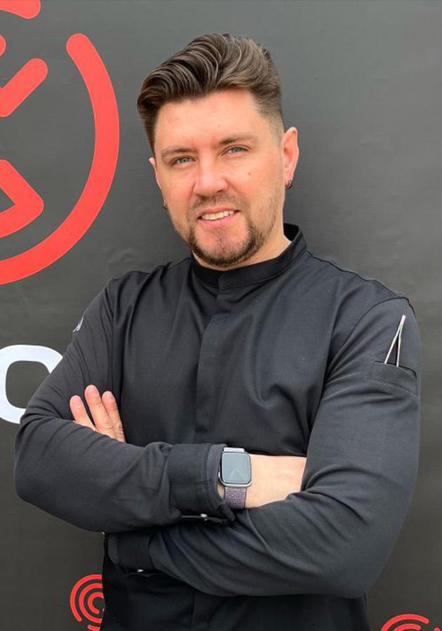 Евгений Козубов