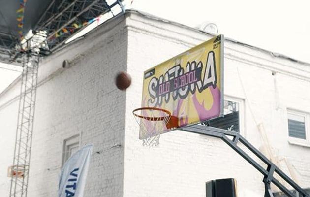 Город: SHTUKA by Puma — баскетбольный марафон вымышленных команд, призы и хорошее настроение