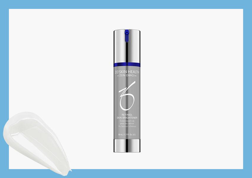 Крем Retinol Skin Brightener 0,5%, ZO Obagi