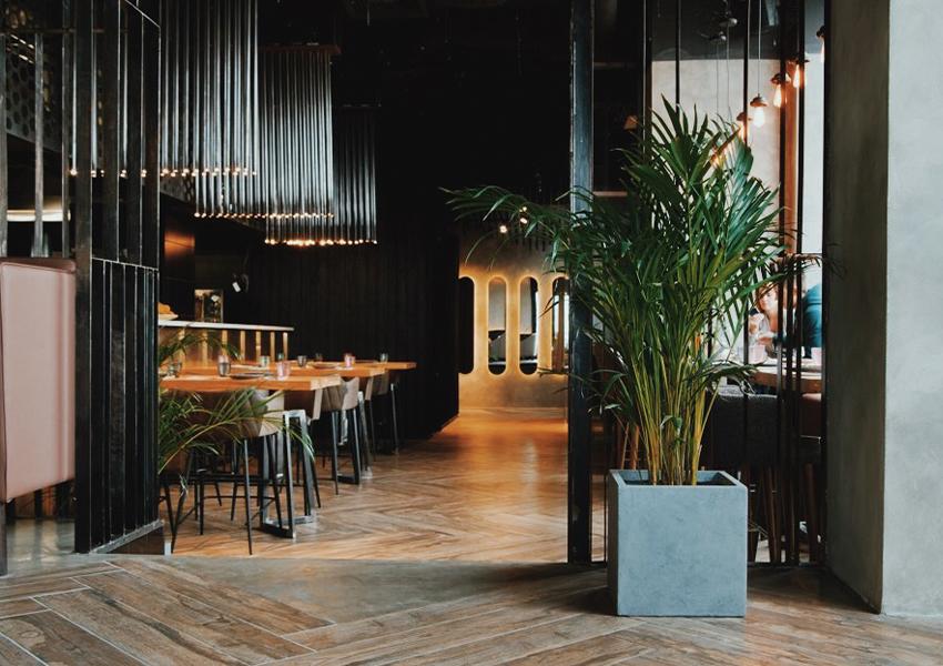 Ресторан Kitchen, победитель в номинации «Выбор СМИ»