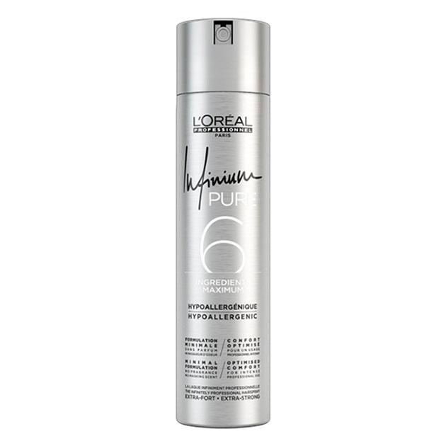 Лак Infinium Pure, L'Oréal Professionnel