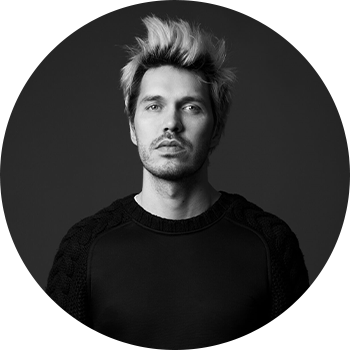 Максим Рокицкий, арт-директор