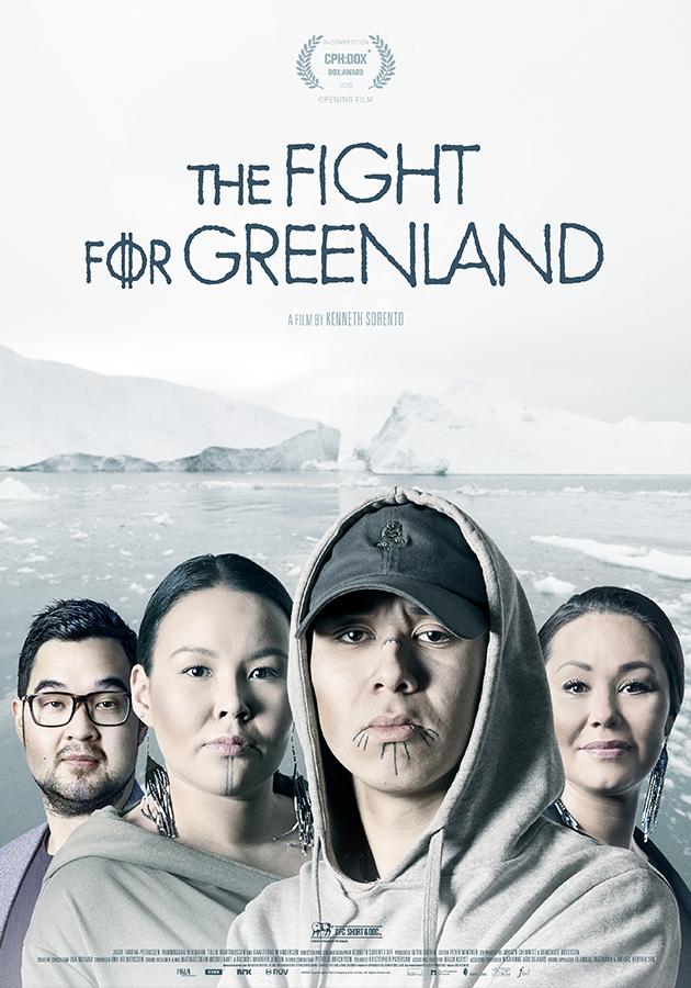 ПитерWeekly: что смотреть на Фестивале кино Северных стран