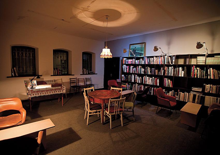 «Библиотека Мирзояна»