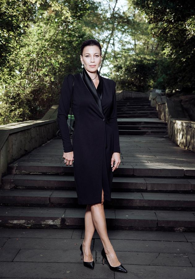 Полина Зуева