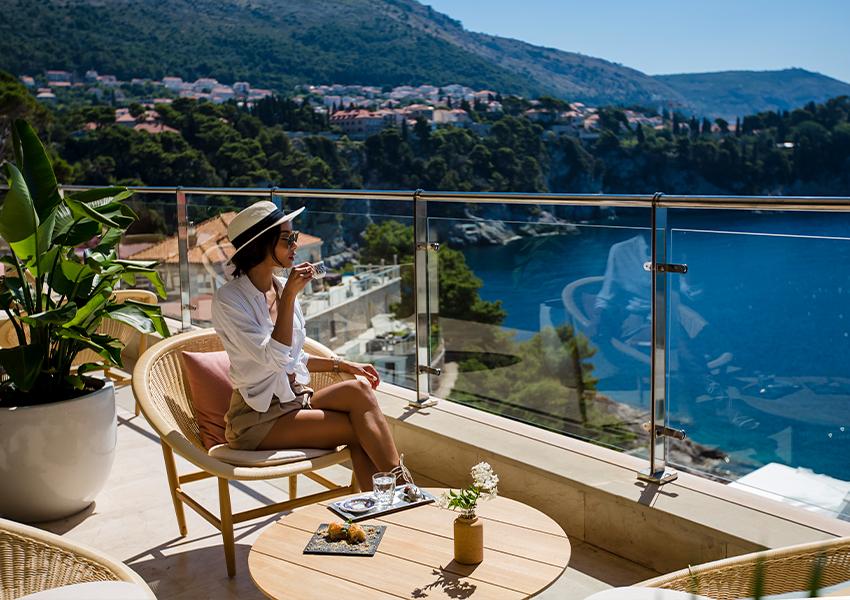 Rixos Premium Dubrovnik (Дубровник, Хорватия)