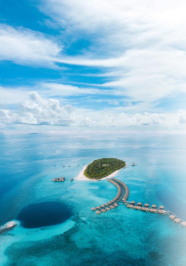 Vakkaru Maldives (Мальдивские острова)