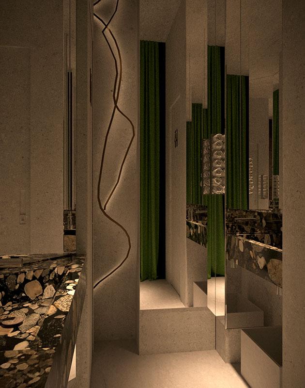 Патрики: ждем открытия нового ресторана AVA