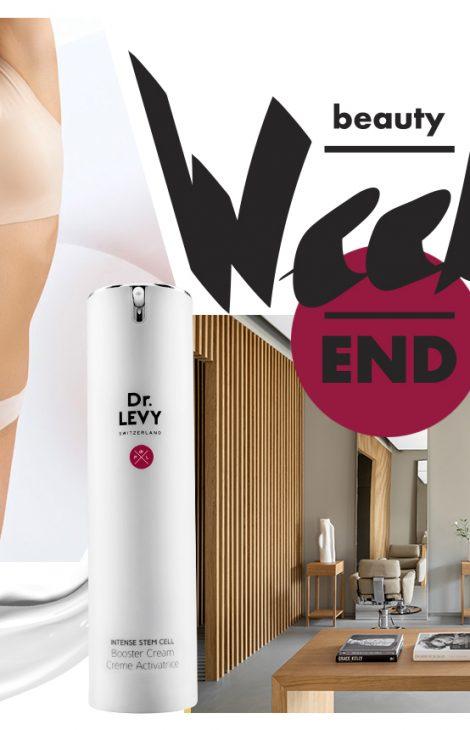 Бьюти-уикенд: антиэйдж-протокол в Lume 21, RSL-скульптурирование и новый премиум-бренд из Швейцарии