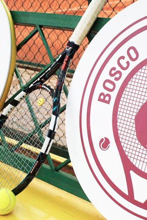 Хорошие новости: фонд «Друзья» иBosco запускают благотворительную акцию врамках турнира Bosco Tennis Club
