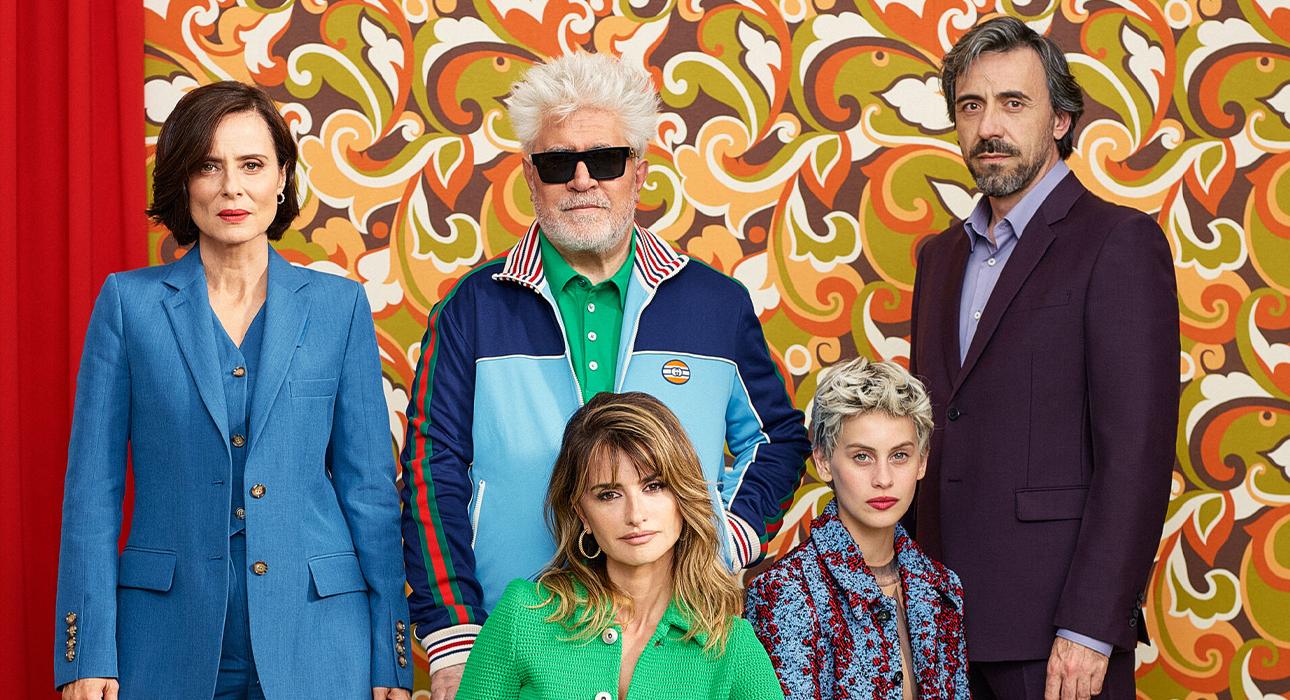 «Параллельные матери»: разбираем новый фильм Альмадовара — один из самых обсуждаемых на кинофестивале в Венеции