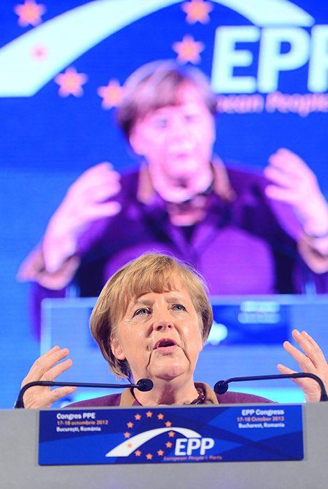 Women inPower: Ангела Меркель— первая женщина— канцлер Германии покидает свой пост после 16лет увласти