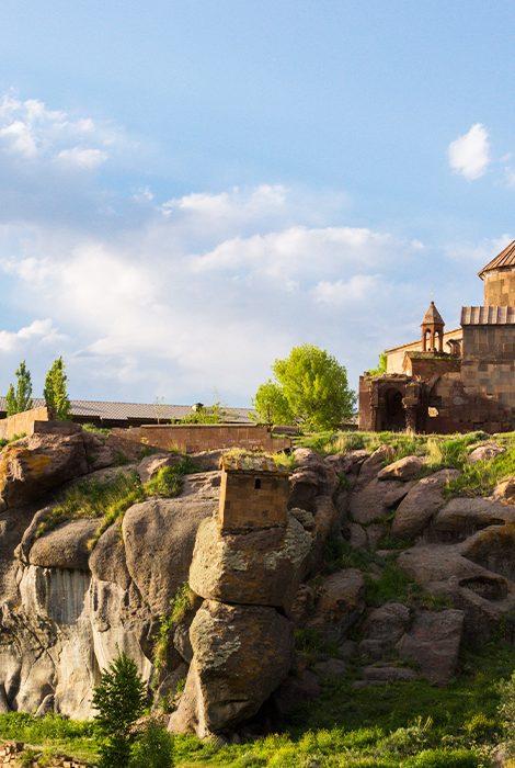 Хороший вкус сЕкатериной Пугачевой: Ереван— гастрономические похождения, ночная жизнь иувлекательный шопинг