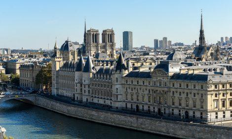 Новый отель: Cheval Blanc Paris— открытие, которого очень долго ждали