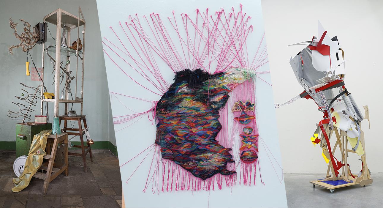 Meta Rite, Анастасия Колесниченко, Настя Короткова и другие художники — о ярмарке Cosmoscow 2021 и будущем современного искусства