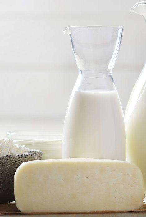 Качество жизни: жирные молочные продукты снижают риск развития сердечно-сосудистых заболеваний