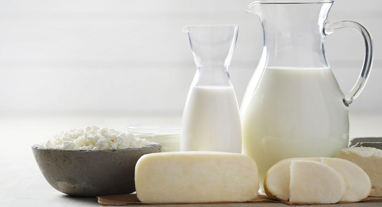#PostaНаука: молочные жиры снижают риски развития сердечно-сосудистых заболеваний