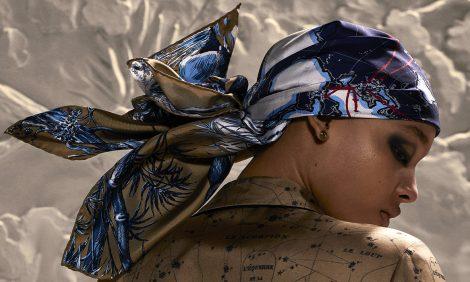Style Notes: капсульная коллекция Dior Chez Moi