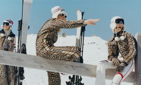 Style Notes: DiorAlps— зимняя капсула для идеальных каникул вгорах