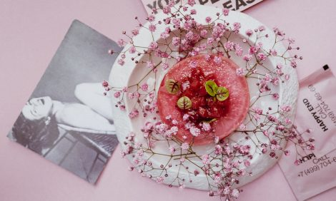Едим недома: День города вMercedes Bar, день рождения Happy End ипраздник хризантем вNovikov Restaurant &Bar