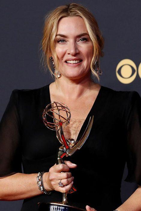 «Эмми-2021»: «Тед Лассо», «Ход королевы» идругие победители