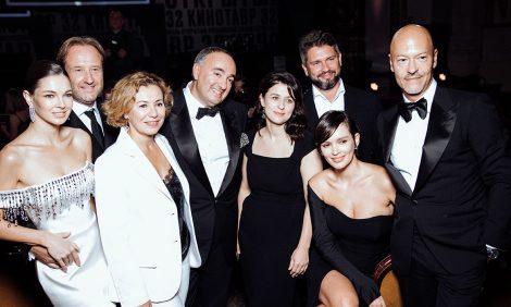 «Кинотавр-2021»: победители фестиваля игости церемонии закрытия
