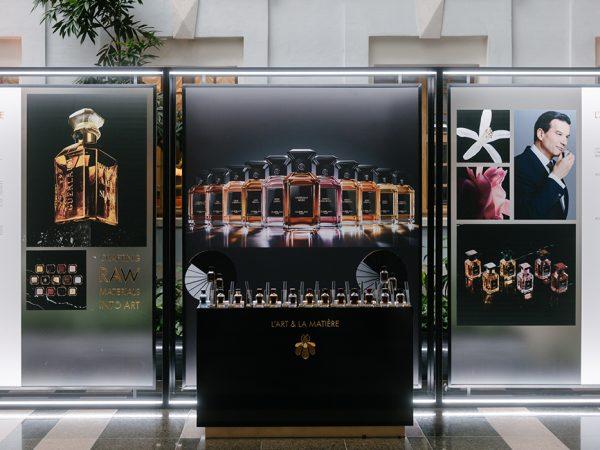 Бьюти-событие: коллекция высокой парфюмерии Guerlain и«Лебединое озеро» вБольшом театре