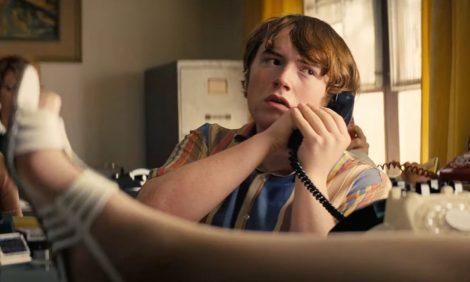 «Лакричная пицца»: Брэдли Купер иШон Пенн втрейлере нового фильма Пола Томаса Андерсона