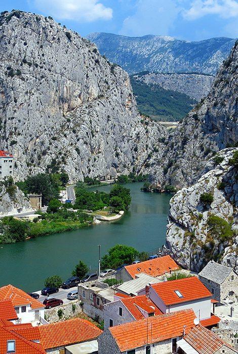 Куда нас пускают: три места вХорватии, куда обязательно стоит доехать