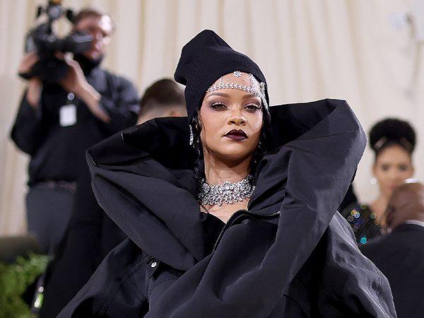 Фотоувеличение: какие украшения для выхода наMet Gala выбрали звезды